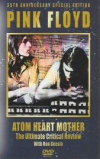 Cover Pink Floyd - Atom Heart Mother [DVD]